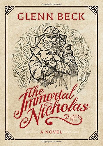 9781476798844: The Immortal Nicholas