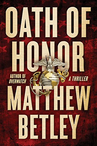 9781476799254: Oath of Honor: A Thriller (Logan West Thrillers)