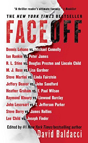 FaceOff: Michael Connelly, John
