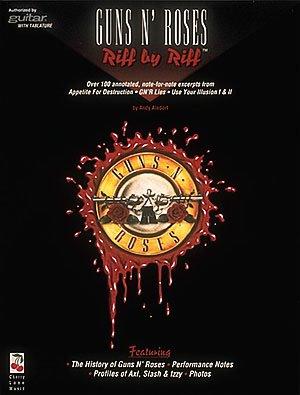 Guns N' Roses - Riff by Riff (1476804990) by Guns N' Roses