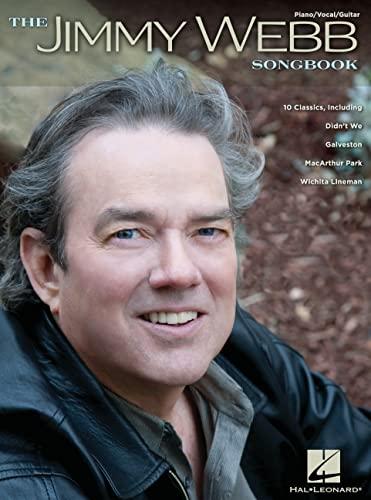 The Jimmy Webb Songbook: Webb, Jimmy; Webb,