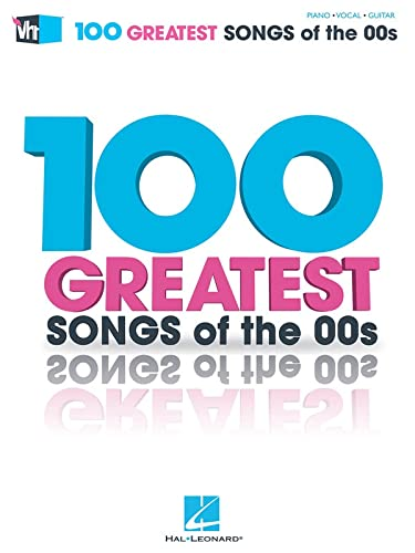9781476813295: VH1's 100 Greatest Songs of the '00s