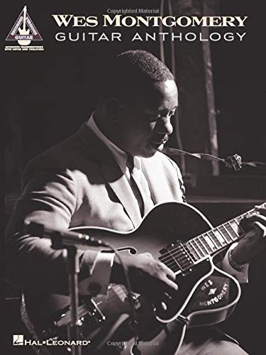 9781476813752: Wes Montgomery Guitar Anthology (Guitar Recorded Versions)