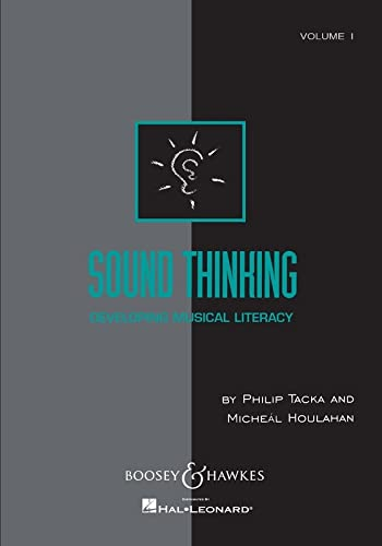 9781476814346: Sound Thinking - Vol1 Developing Musical Literacy - Kodaly Choral Method