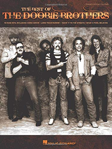9781476814476: The Best of the Doobie Brothers