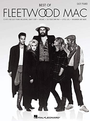9781476868844: Best Of Fleetwood Mac - Easy Piano