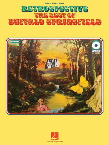 Retrospective: The Best of Buffalo Springfield (Paperback)