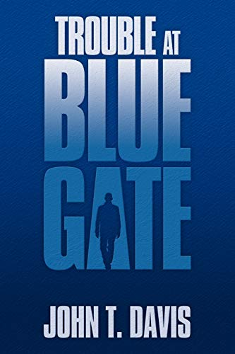 9781477101810: Trouble at Blue Gate