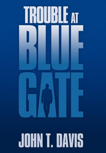 9781477101827: Trouble at Blue Gate