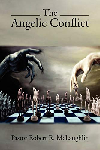 9781477102183: The Angelic Conflict