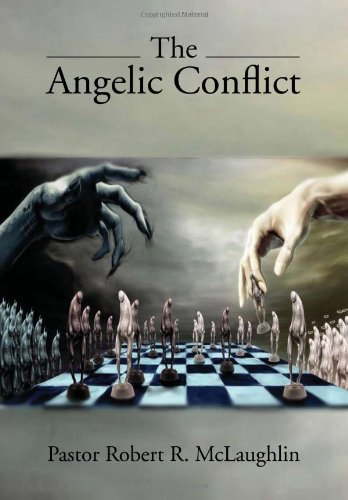 9781477102190: The Angelic Conflict