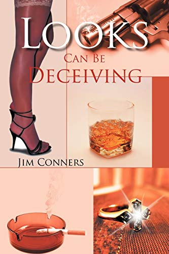 Looks Can Be Deceiving: Jim Conners