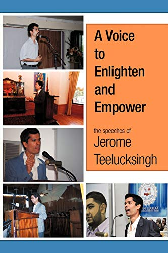 9781477110935: A Voice to Enlighten and Empower
