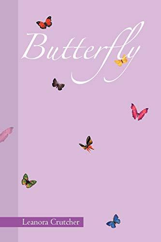 9781477112526: Butterfly