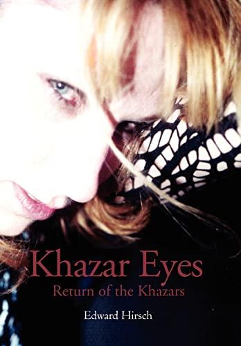 9781477114162: Khazar Eyes: Return of the Khazars