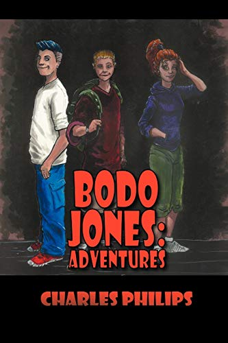 9781477117552: Bodo Jones: Adventures