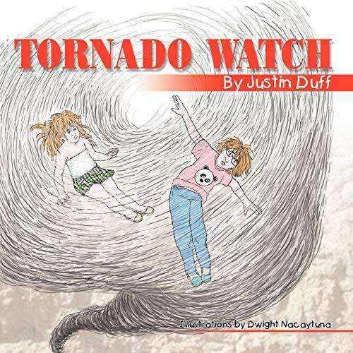 Tornado Watch (Paperback): JC Duff
