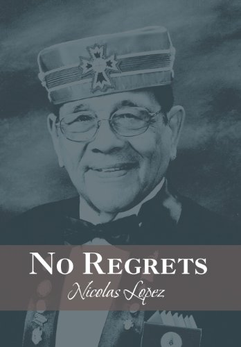 No Regrets: Nicolas Lopez