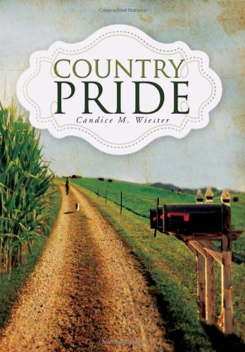 Country Pride: Candice M. Wiester