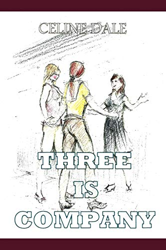 9781477122679: Three is Company: An Erotic Thriller