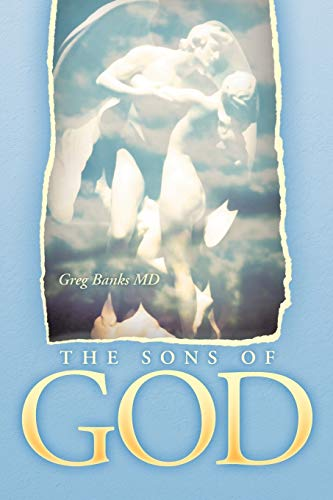 9781477130384: The Sons of God