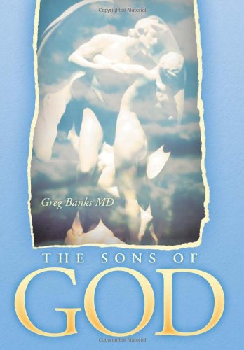 9781477130391: The Sons of God