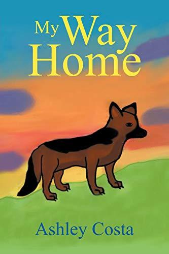 My Way Home: Ashley Costa