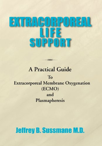 9781477133187: Extracorporeal Life Support Training Manual: A Practical Guide