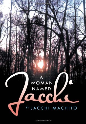 9781477133231: A Woman Named Jacchi