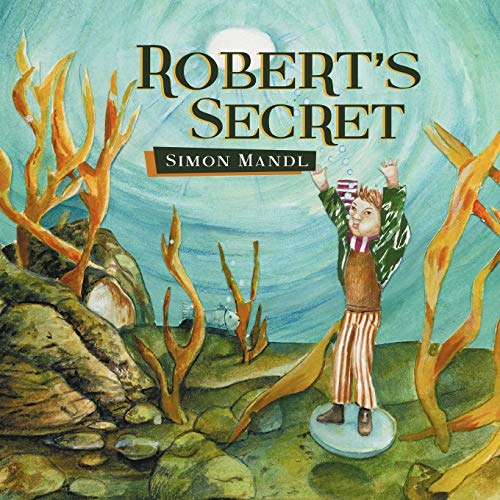 Roberts Secret: Simon Mandl