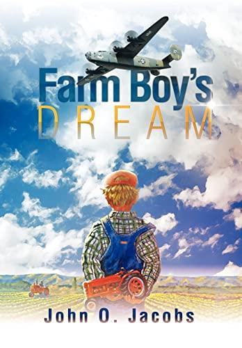 9781477152911: Farm Boy's Dream