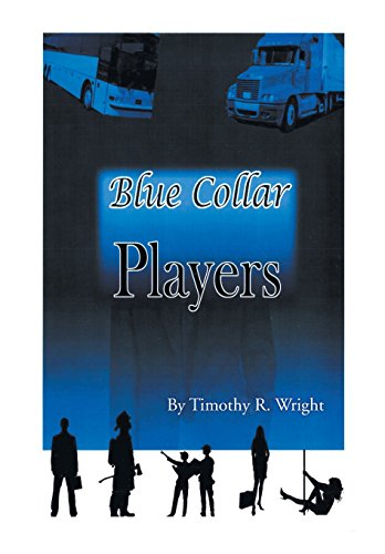 9781477157695: Blue Collar Players