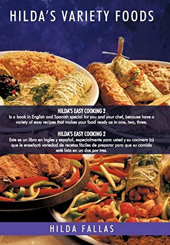 9781477202005: HILDA'S VARIETY FOODS (Spanish Edition)