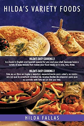 9781477202029: Hilda's Variety Foods (Spanish Edition)