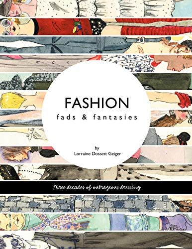 9781477204153: Fashion: Fads & Fantasies