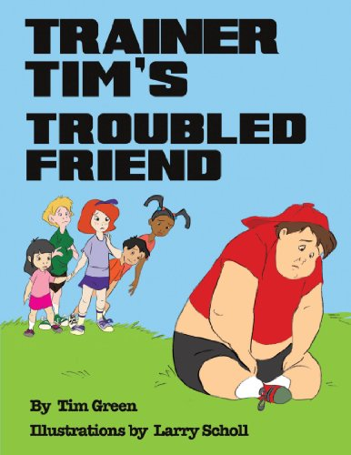 9781477207246: TRAINER TIM'S TROUBLED FRIEND