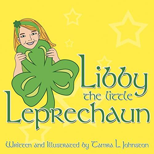 9781477207505: Libby the Little Leprechaun