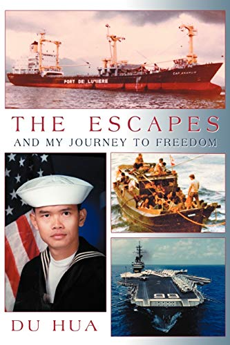 9781477210611: The Escapes And My Journey To Freedom