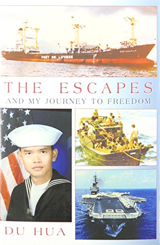 9781477210628: The Escapes and My Journey to Freedom