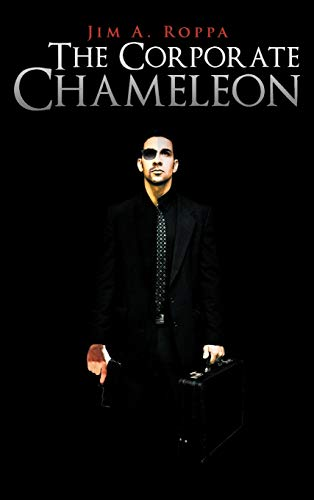 9781477211403: The Corporate Chameleon