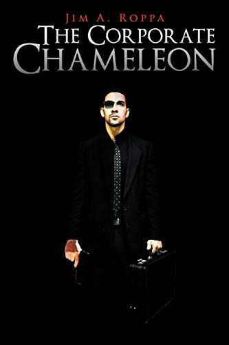 9781477211427: The Corporate Chameleon