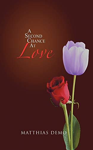 9781477212059: A Second Chance At Love