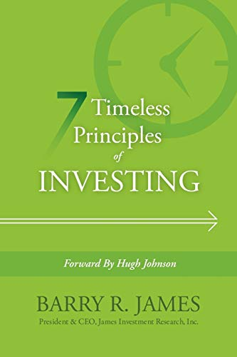 9781477212646: 7 Timeless Principles of Investing