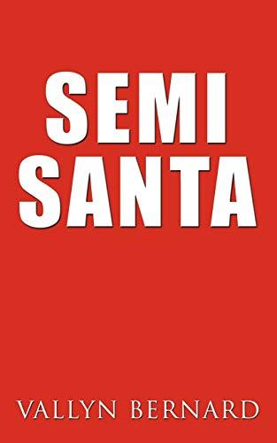 9781477215876: Semi Santa