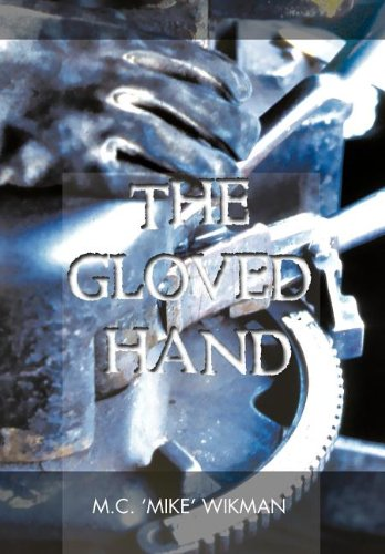 9781477216880: The Gloved Hand