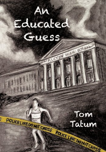 9781477217139: An Educated Guess