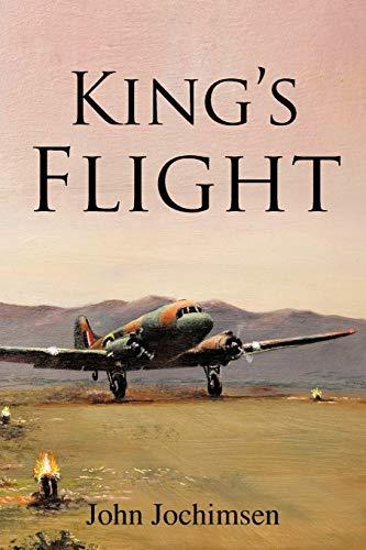 9781477218594: King's Flight