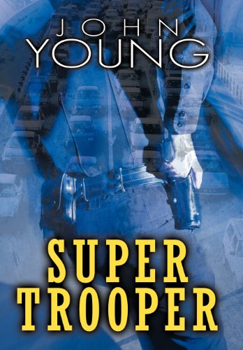 Super Trooper: John Young