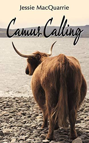 Camus Calling: Jessie MacQuarrie