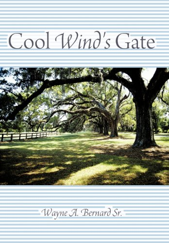 9781477224854: Cool Wind's Gate